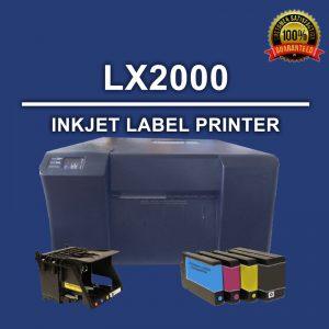 Primera LX2000 Label printer